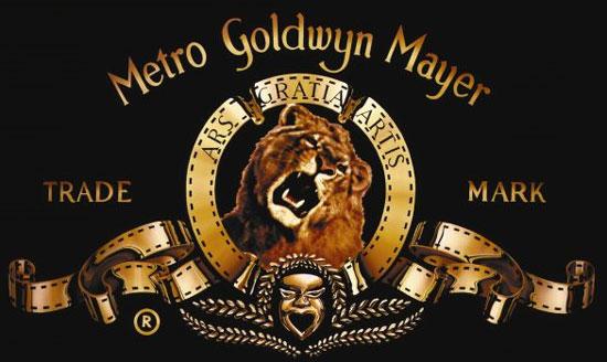 Логотипы - львы
