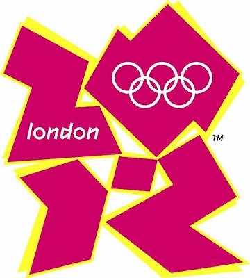 Логотип Олимпиады 2012 в Лондоне
